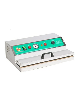 SP480 VACUUM SEALER