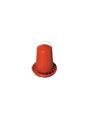 PVC HOPPER FEEDER